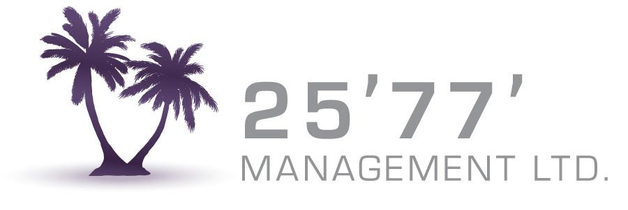 25'77' Management ltd.